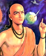 Aryabhatta is the master who, after reaching the furthest shores and